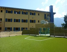 San Siro non-infill football product